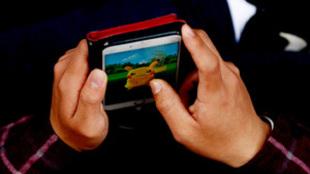 Lo último de 'Pokemón' para móviles supera las 100.000...