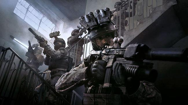 La beta de Call of Duty: Modern Warfare estará disponible hasta el 16...