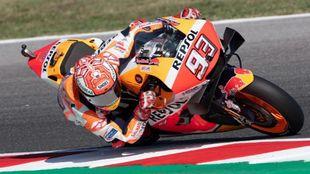 GP San Marino de MotoGP: horario y dónde ver por TV la carrera.