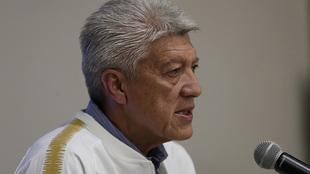 Jesús Ramírez, presidente deportivo de Pumas