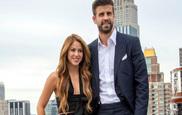 Shakira y Gerard Piqué son pareja desde hace ya 9 años