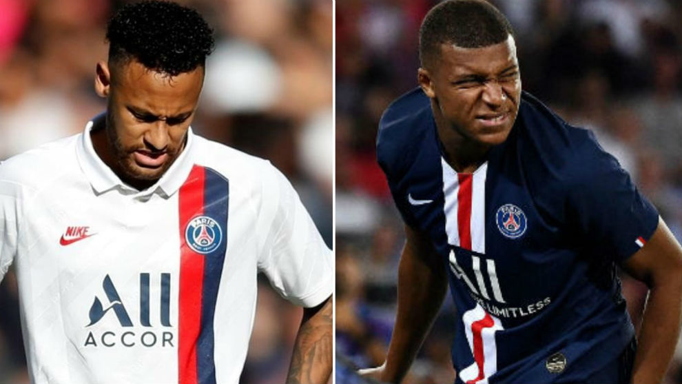 save off a47b2 07b06 Real Madrid: PSG to face Real Madrid without Mbappe and ...