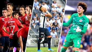 La jornada 9 llegó a su fin en la Liga MX