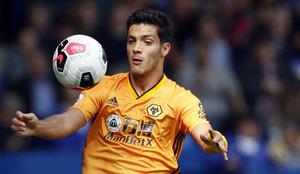 El mexicano felicitó a la afición de los Wolves en México