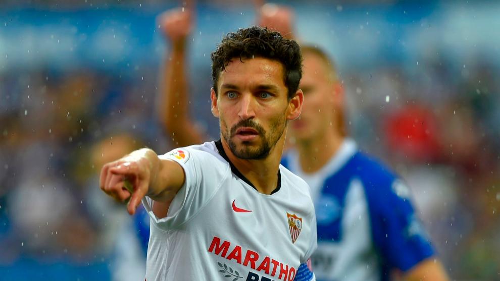 Sevilla FC: The 'chingonas' things that bring Sevilla to the lead