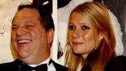 Gwyneth Paltrow fue utilizada como cebo por Weinstein para abusar de...