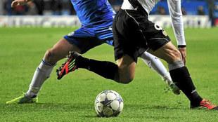 Chelsea - Valencia: horario y dónde ver hoy en directo el partido de...