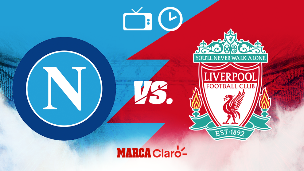 EN VIVO, Ver partido, Champions League 2019 — Napoli vs Liverpool