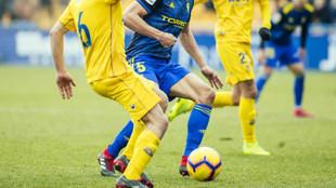 Alcorcon - Cadiz: horario y dónde ver en directo hoy el partido de la...