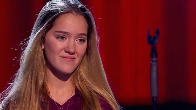 Malu Salgado, la hija de Míchel, se queda fuera de 'La Voz Kids'