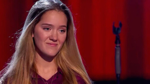 Malu Salgado, la hija de Míchel, se queda fuera de 'La Voz...