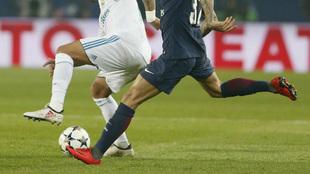 PSG - Real Madrid: horario y dónde ver hoy por TV el partido de Liga...