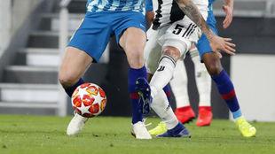 Atlético de Madrid - Juventus: horario y dónde ver por la Liga de...