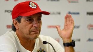 Chivas prepara su siguiente duelo con Morelia