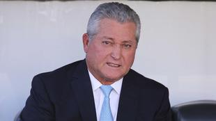 Víctor Manuel Vucetich.