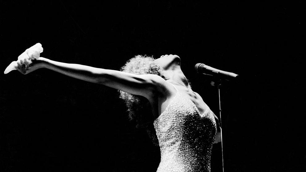 Holograma de Whitney iniciará gira en México