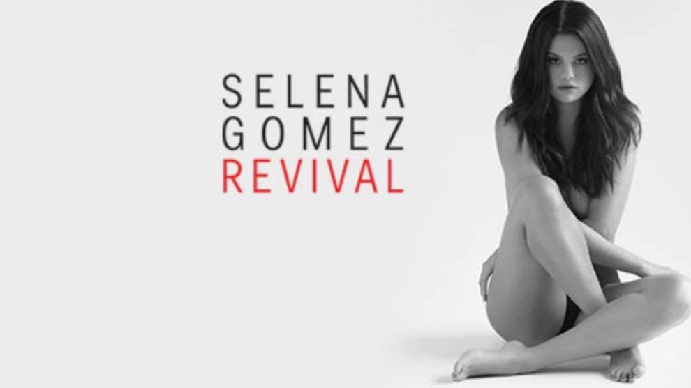 Selena Gomez en Revival (2015)