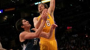 Milicic defiende a Gasol en su etapa en la NBA