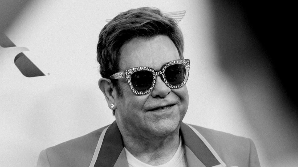 La música de Elton John será la banda sonora del musical 'El diablo...