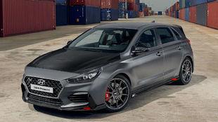 Un paso más del Hyundai: la nomenclatura C
