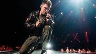 Nick Carter, de Backstreet Boys, pide una orden de alejamiento contra...