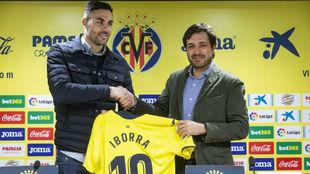 Fernando Roig, testigo en el caso Levante-Zaragoza, presentando a...