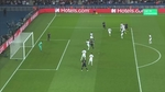 El gol anulado a Benzema.... ¿qué quería hacer Lucas Vázquez?