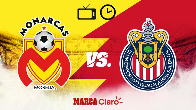 Kết quả hình ảnh cho Monarcas vs Guadalajara Chivas