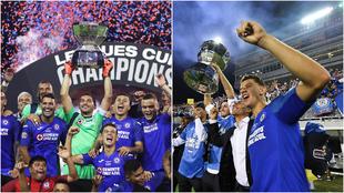 Cruz Azul campeón de la Leagues Cup