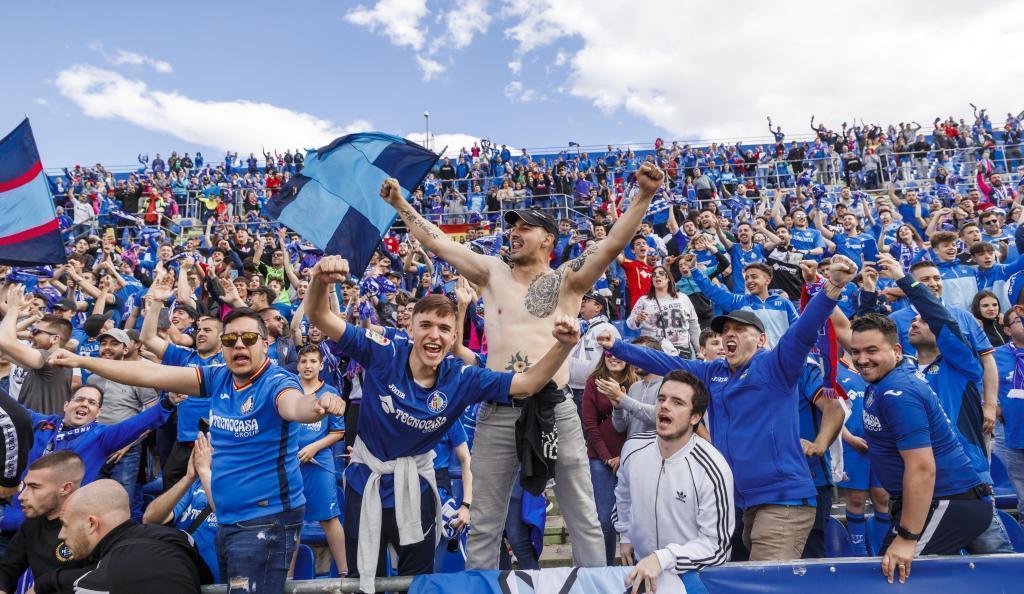 Getafe - Trabzonspor: horario y dónde ver hoy por TV y online la Liga...