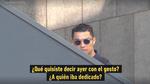 """La fea contestación de Cristiano Ronaldo sobre su gesto en el Wanda: """"A tu prima"""""""