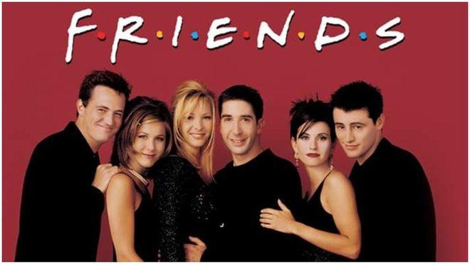 Aniversario 25 de la serie 'Friends' | MARCA Claro México