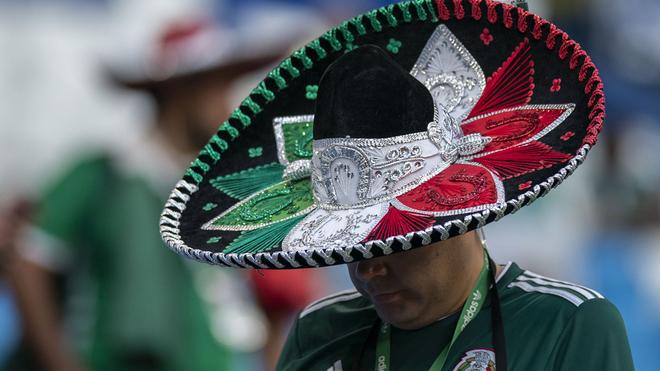 México quedaría fuera de Qatar 2022 por gritos discriminatorios