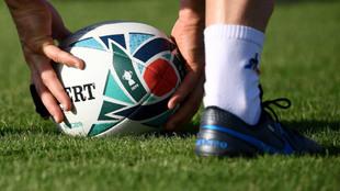 Dónde ver en directo por TV y online la Copa del Mundo de rugby...
