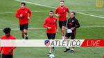 Últimas noticias del Atlético de Madrid hoy: Entrenamiento, rueda de prensa de Simeone, Morata...