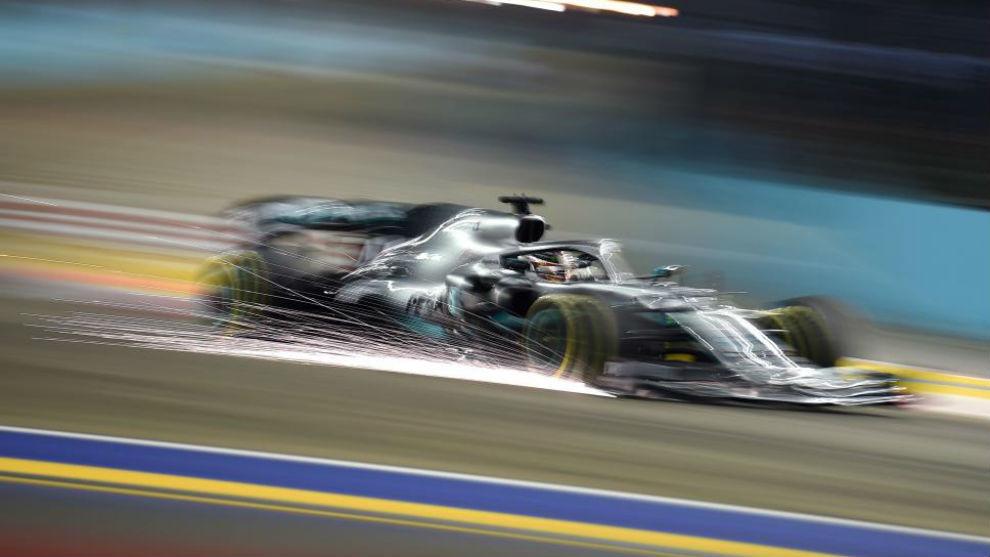 Gran Premio de Singapur 2019 15689868279272