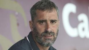 Bolo, entrenador de la Ponferradina