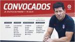 Morata regresa a la convocatoria para medirse al Celta
