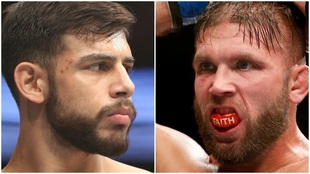 Regresa la UFC a México: Yair Rodríguez ante Jeremy Stephens, el...