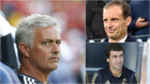 Mourinho es el preferido por la afición como alternativa a Zidane