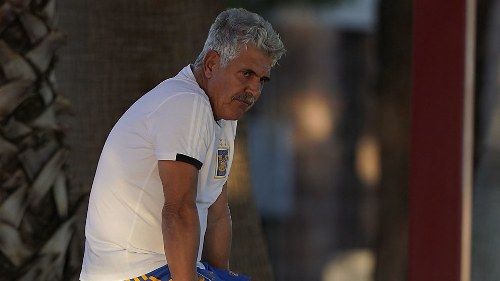 Parma de Italia 'anuncia' a Tuca Ferretti como nuevo DT
