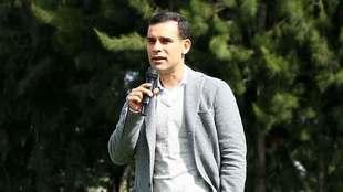Márquez Álvarez, voz autorizada para hablar del Tri.