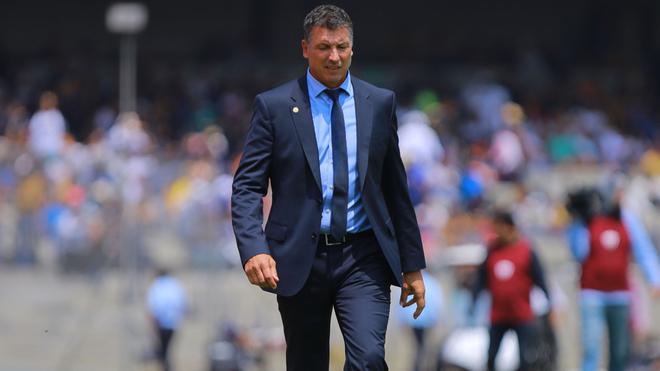 Siboldi se acerca a Atlético San Luis; Leonel Rocco podría ser despedido si pierde ante Pumas