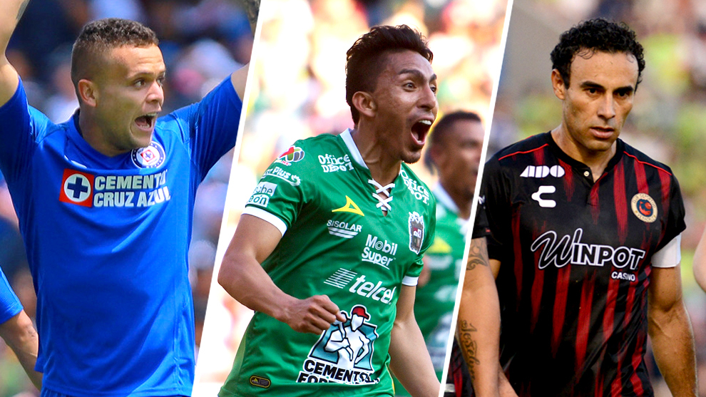 Repasa lo más curioso de la J10 de la Liga MX