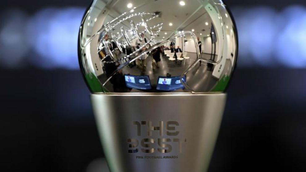 Premios FIFA The Best: horario y dónde ver hoy por TV y online
