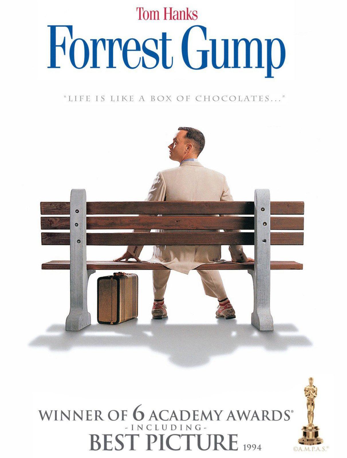 Forrest Gump' cumple 25 años | Marca.com