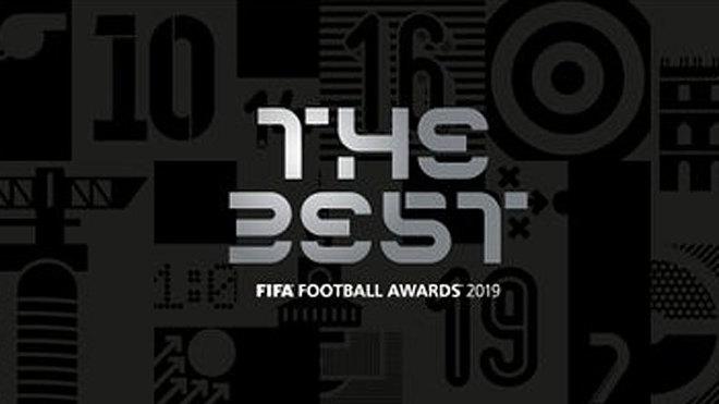 The Best 2019: La Gala de los premios The Best en directo   Marca.com