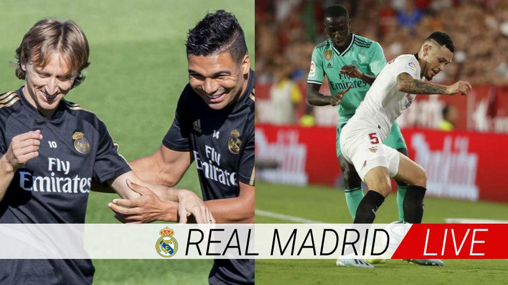 el precio se mantiene estable calidad asombrosa grandes ofertas 2017 Real Madrid: Últimas noticias del Real Madrid hoy: las ...