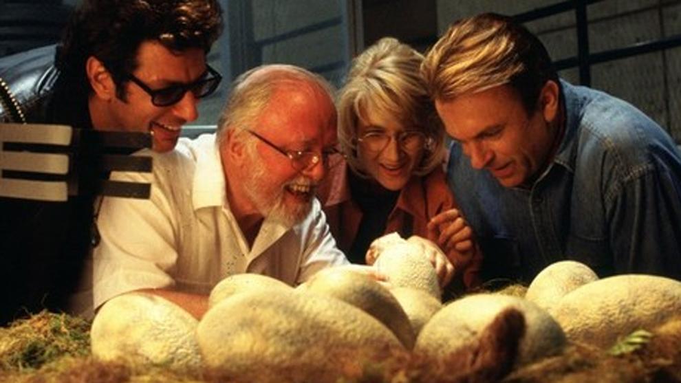 Jurassic World 3: ¡El elenco original está de vuelta!