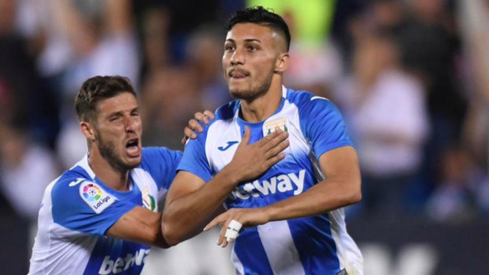 """Leganés: Óscar Rodríguez """"Estamos trabajando mejor que nunca ..."""